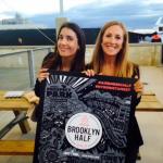 #AirbnbBKHalf #NYRRInstameet